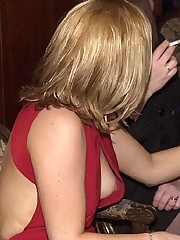Downblouse Shots upskirt pictures