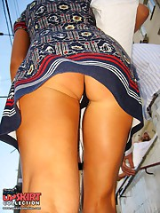 Upskirts adult pleasure for all fans