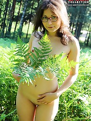 Teen nudist body goodies exposure