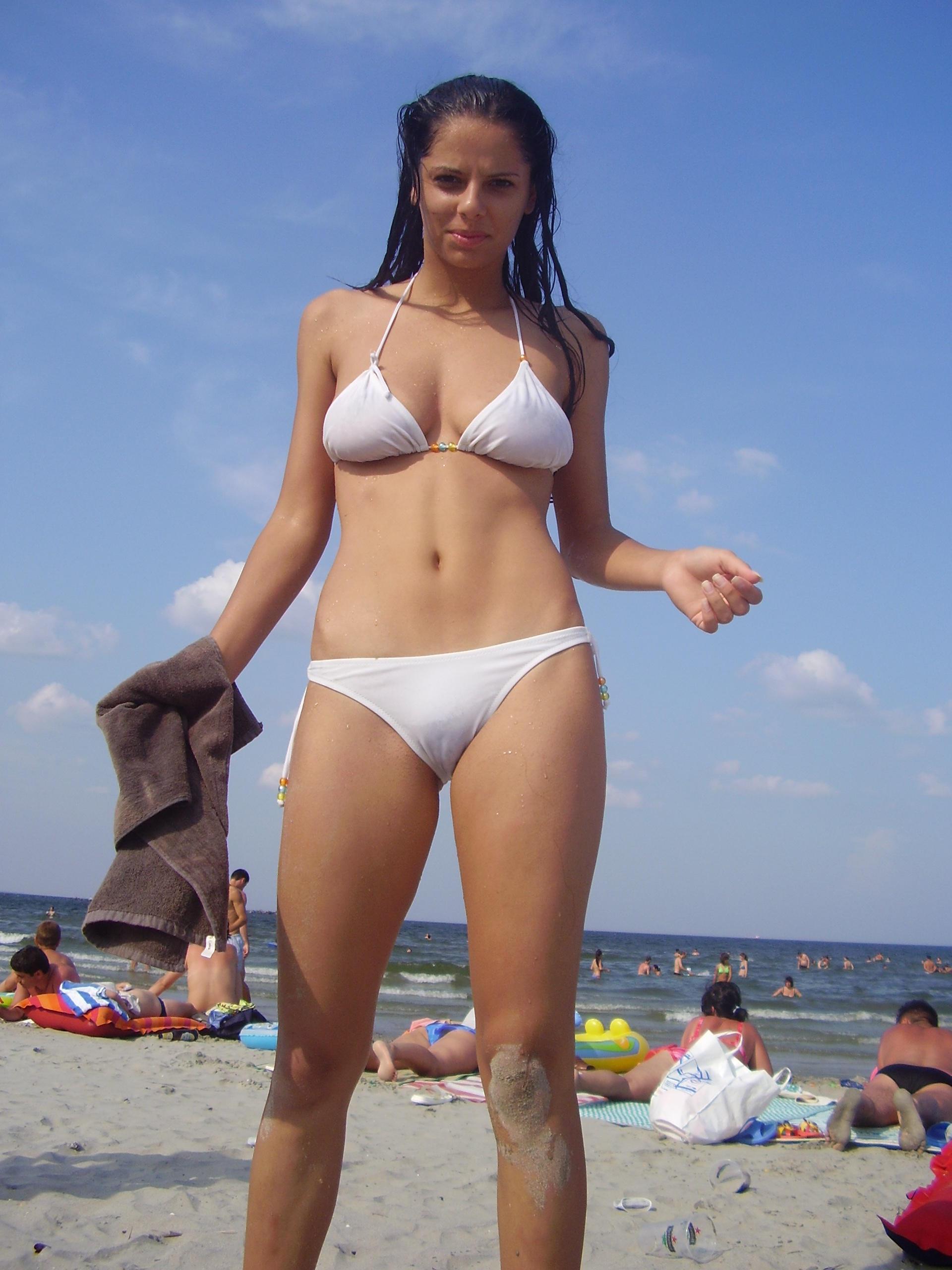 Фото пляж без бикини 14 фотография