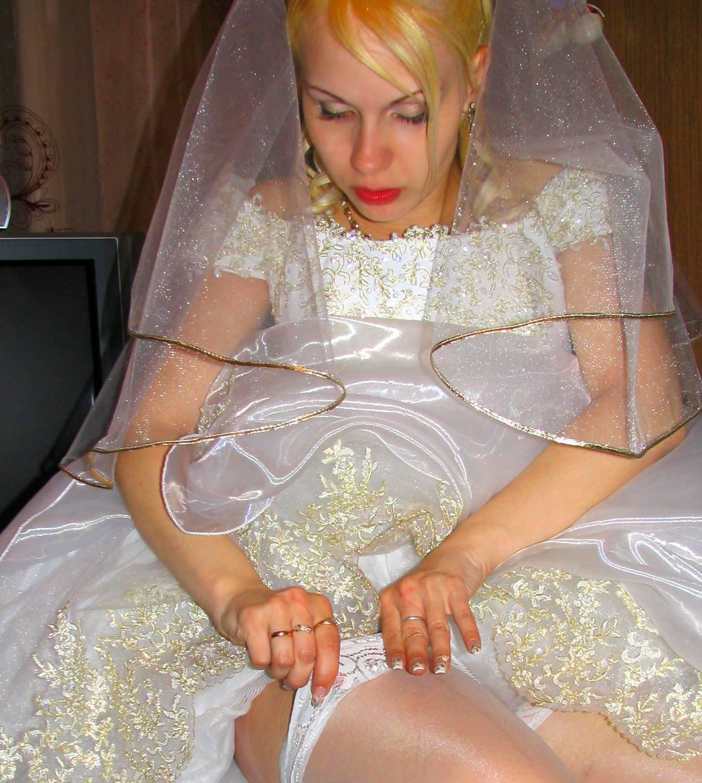 Пьяные невесты раздеваются фото 404-145