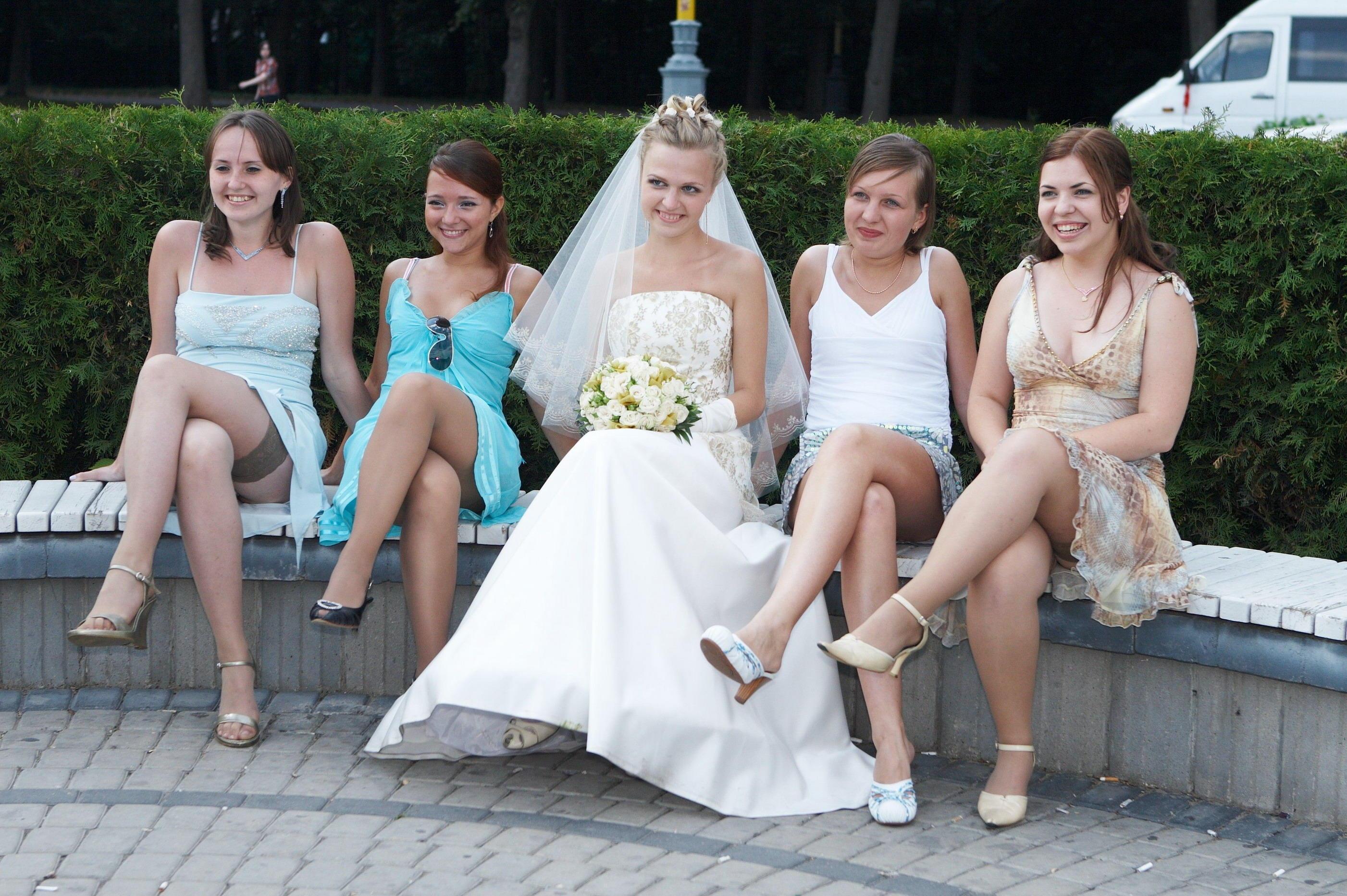 Фотозасветы на свадьбе 19 фотография