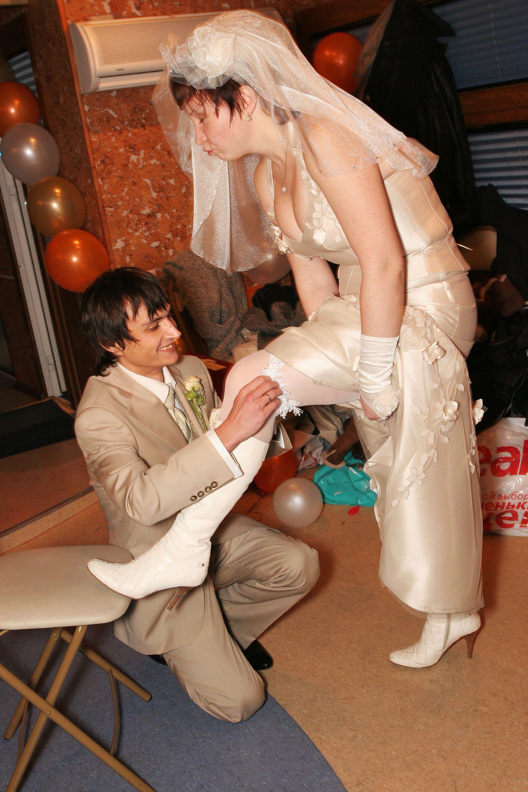 Разврат невест фото 7 фотография