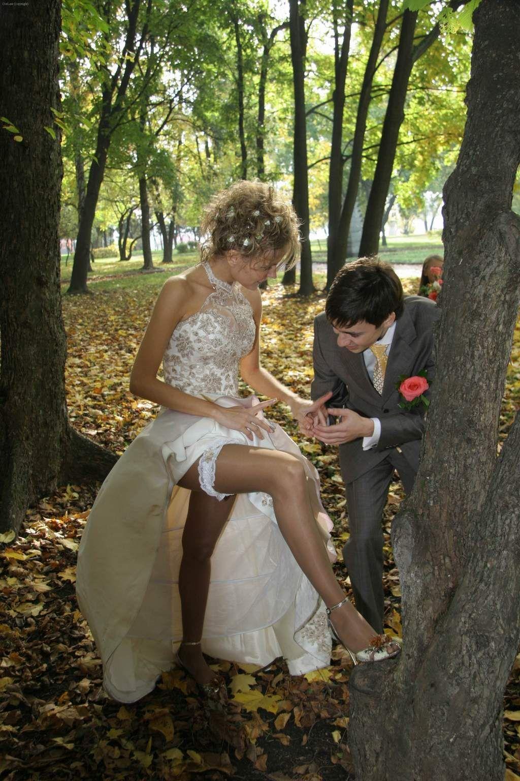 Фото подгляды свадьбы 25 фотография
